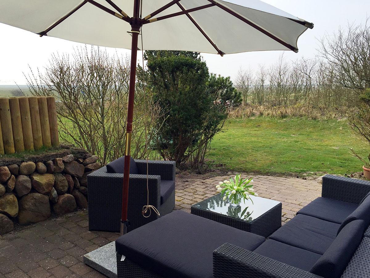 Sylt Ferienhaus – Entdecken Sie Ihr Ferien Haus in Archsum